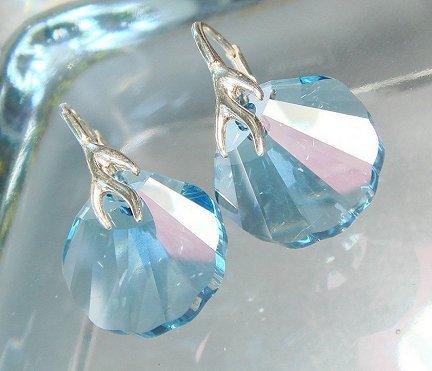 Aquamarine Birthstone Jewelry