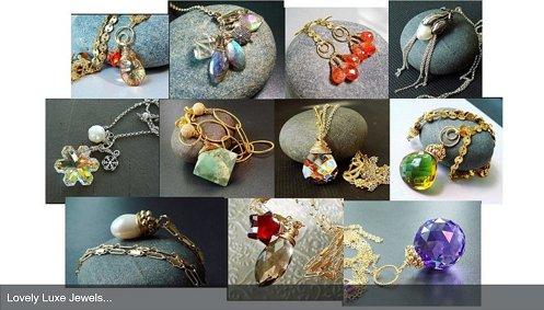 Unique Designer Jewelry